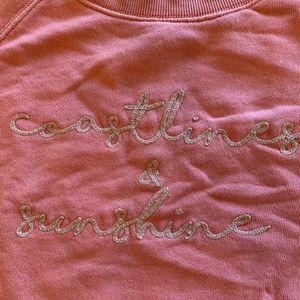 Billabong sweatshirt Sz M